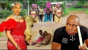 Video: Inlove With A Mad Man 1 - Latest Nigerian Nollywood Movies